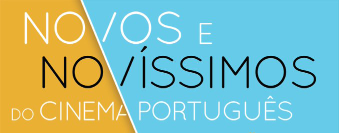 The New and Very New in Portuguese Cinema