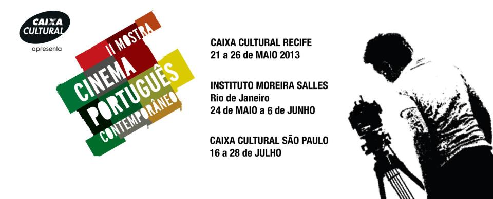 Portuguese Contemporary Cinema Program in Brazil