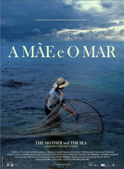 """The Mother and The Sea"" premieres internationally"