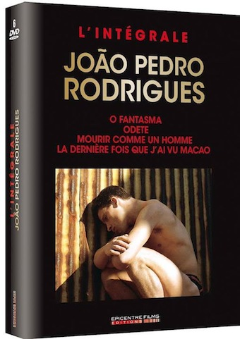 Films by Jo?o Pedro Rodrigues em DVD