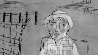 Animação de Laura Gonçalves e Xá na Quinzena dos Realizadores de Cannes