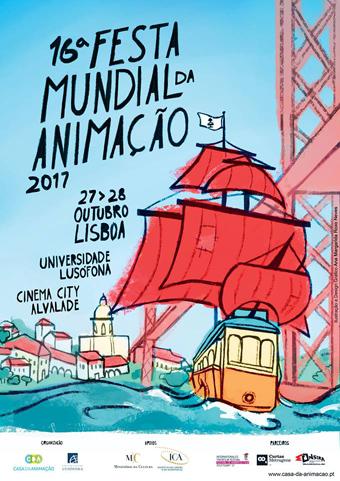 Festa Mundial da Animação