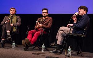 """Coelho Mau"" no New Directors/ New Films"